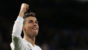 Ronaldo Çin yolcusu !