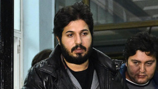 Rıza Sarraf'ın avukatları istifa etti