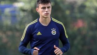 Fenerbahçe'de Eljif Elmas krizi
