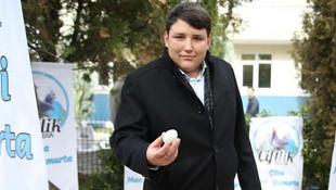 Mehmet Aydın Uruguay'dan kaçtı iddiası