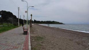 İzmir'de yat limanı isyanı