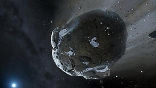 NASA, Bennu'yu nükleer silahla durduracak !