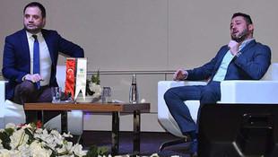 Nihat Kahveci şampiyonluk favorisini açıkladı