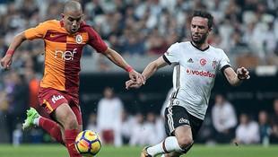 Galatasaray - Beşiktaş maçının tarihi belli oldu