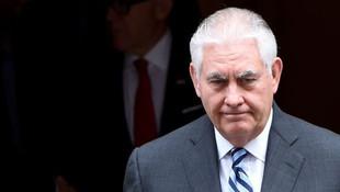 Trump'tan Tillerson'a: ''Türkleri çok kızdırdık''