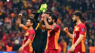 Galatasaray'da fikstür isyanı ! 6 günde 3 maç...