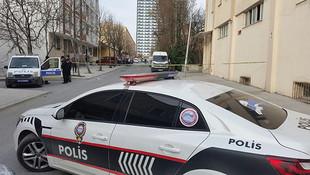 İstanbul'da fabrikada silahlı saldırı !