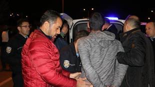 Sivas'ta av tüfeğiyle katliam: 5 ölü