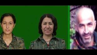 PKK elebaşları öldürüldü
