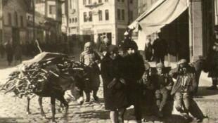 National Geographic arşivinden eski Türkiye fotoğrafları