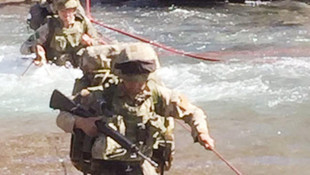 PKK'ya sınır ötesi operasyonu: Öldürülen terörist sayısı yükseldi
