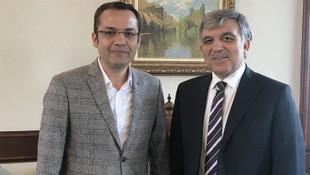 İstanbul'da sürpriz Abdullah Gül zirvesi