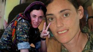 Arjantinli PKK'lı terörist öldürüldü !