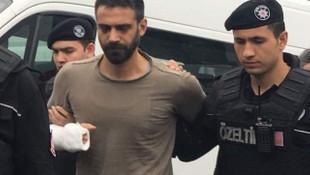 Ünlü oyuncu Behram Paşa'ya kokain baskını