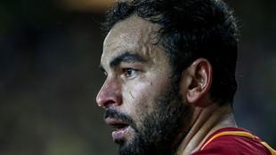 Galatasaray'a icrar şoku ! Selçuk İnan...