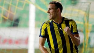 Janssen'den Beşiktaş'a gönderme !