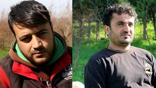 YPG/PKK'dan kaçanlar teröristlerin zulmünü anlattı