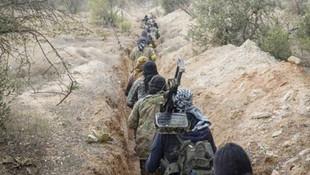 PKK'nın planı ortaya çıktı: 2 bin teröristle saldıracaklardı