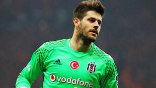 Beşiktaş Fabri ile anlaşamadı