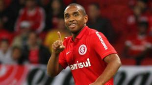 Galatasaray'da Anderson sürpriz