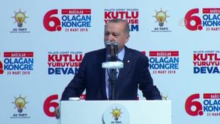 Erdoğan'dan Trump ve Putin'e: Artık geri adım atamayız
