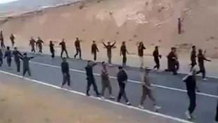 Türkiye sinyalini vermişti... PKK çekiliyor !