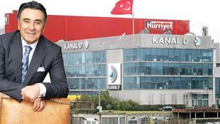 Aydın Doğan: ''Türkiye dışında yaşayamam''