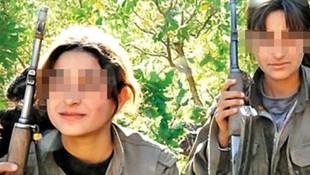 17 yaşında terörist YPG/PKK'nın hainliklerini anlattı