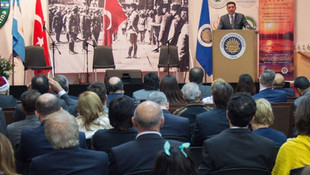 Arjantin'de sempozyum Ermeniler tehdit edince iptal oldu