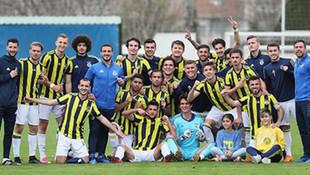 Fenerbahçe'de altyapı sıkıntısı !