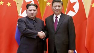 Kuzey Kore liderinden sıcak mesaj !
