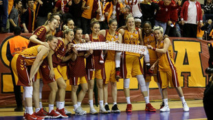 Galatasaray Avrupa'da finalde !