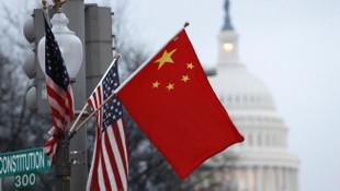 Çin ABD'ye resti çekti: ''Sonuna kadar gideriz''