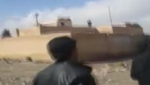 Köylüler terör örgütü PKK'yı köyden böyle kovdu