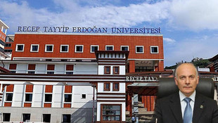 Recep Tayyip Erdoğan Üniversitesi eski rektörüne FETÖ cezası