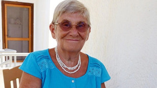 Canan Karatay: ''Kuyrukyağı eritip içen 95 yaşına kadar yaşar''
