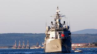 Donanması en güçlü ülkeler