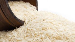 Tonlarca ithal pirinç alacağız
