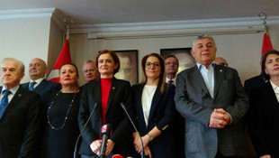 CHP tüm kadın çalışanlara izin verdi !