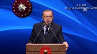 Cumhurbaşkanı Erdoğan: ''Din adamı diye ortaya çıkıp...''