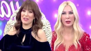 RTÜK'ten Seda Sayan'a ''sperm bankası'' cezası