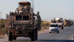 ABD'den Türkiye'nin operasyon yapacağı bölgeye şok hamle