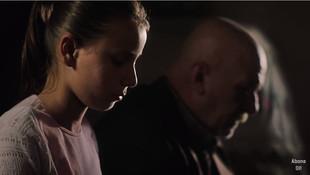 Yapı Kredi'nin kız çocuğu reklamı olay oldu
