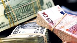 Dolar ve euro durdurulamıyor ! Rekor üstüne rekor
