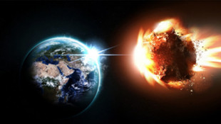 Yeni kabus tarihi: 11 Nisan'da Dünya'nın sonu geliyor !
