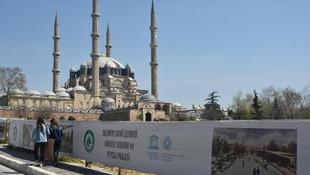 Selimiye Camii ile ilgili olay yaratacak karar