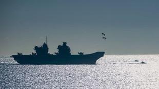 İngiliz denizaltıları harekete geçti
