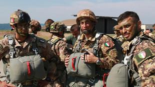 Almanya ve İtalya Suriye kararını açıkladı