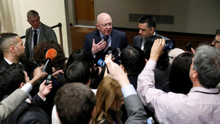 Rusya'dan Suriye açıklaması: ''Çok tehlikeli''