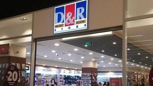 Doğan Holding D&R'ı da satıyor